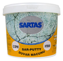 Interior Filling Paste Putty
