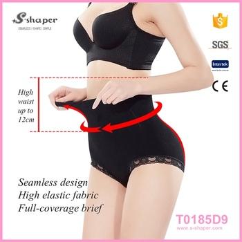 2e9f1a6d51 High Waist Lace Women Slimming Panty Original Munafie Slim Panties