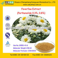 Free Sample Chamomile Extract Price from Manufacture