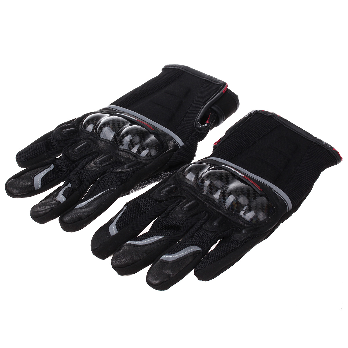 2015 Promotion Special Offer Nylon Adult Unisex Luva Guantes Gym Cool Multi-function Refers To All Warm Bicycle Gloves (l) - +