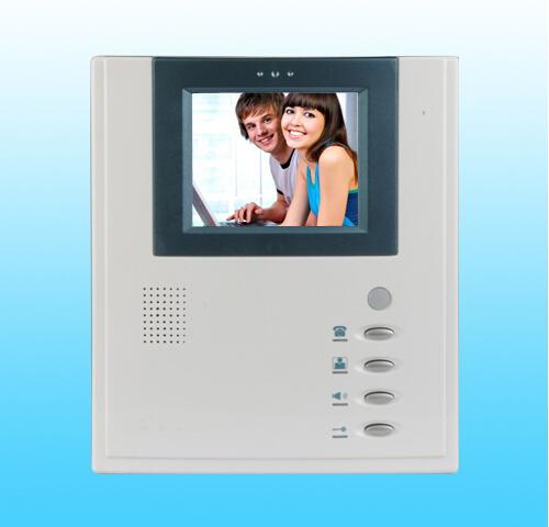 Hot Sale Building Apartments Video Intercom System Intercom System ...