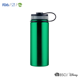 Customized bottled water thermos vacuum thermo steel flask thermal