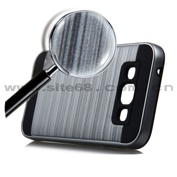 Guangzhou mobile phone shell for samsung E5 case Cell phone accessory