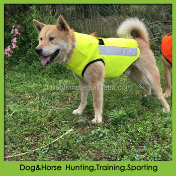 Different Sizes Bird Hunting Dog Vest With 3 Layers Of Aramid Fiber For  Sale - Buy Bird Hunting Dog Vest,Dog Hunting Protective Vests,Kevlar Dog