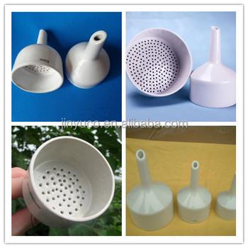 Laboratorio Di Ceramica Bunner Filtro Imbuto Per