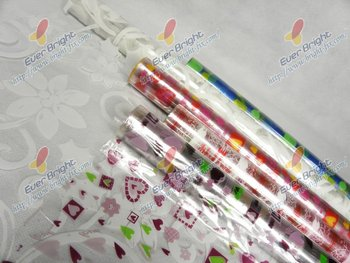 Transparent Printed Gift Wrapping Film(cellophane Printed Wrap ...