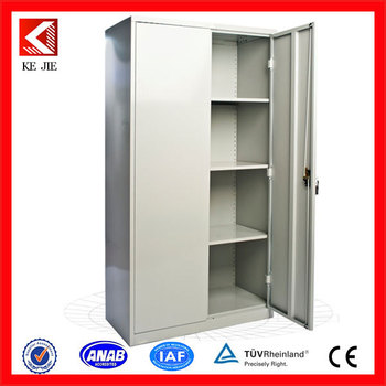 Electronic Component Storage Cabinet Modern Office File Metal Drawing Filing