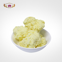 unrefined Organic Natural Raw Shea Butter With Free Sample