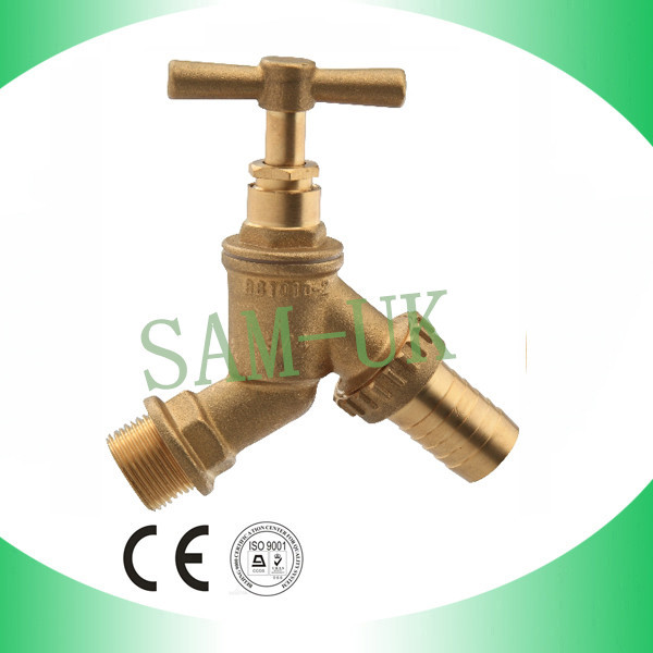 China manufacturer copper fittings plumbing pipe connector