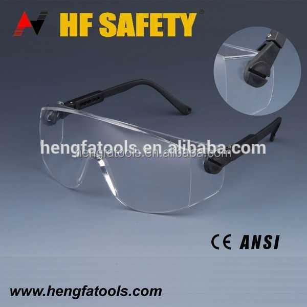 safety eyewear,safety glasses nice looking cheap clear safety glasses