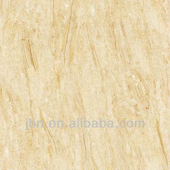 Natural Fake Stone Full Glazed Marble Flooring Chip Design Tile