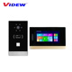video intercom system for 2-apartments,video intercom system for 3-apartments