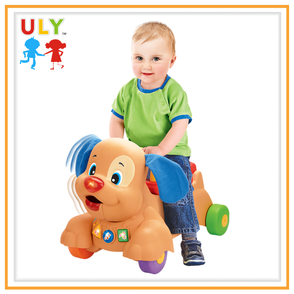 1b28c4db81c6 China Wholesale Plastic Lion Learning Walker Toys Baby Door Jumper ...