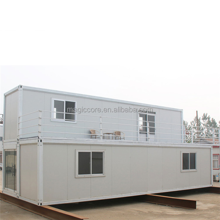 40ft Container House, 40ft Container House Suppliers And Manufacturers At  Alibaba.com