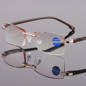 0eebd887b0 Tr90 Rimless Reading Glasses Wholesale