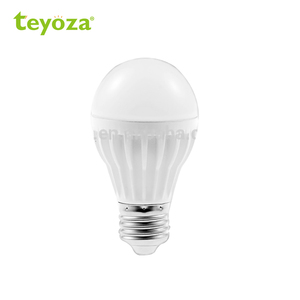 Superior quality high performance 220V E27 LED lamp