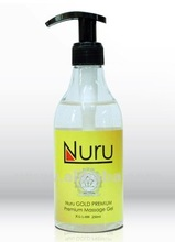<span class=keywords><strong>Nuru</strong></span> Gold Premium Massage & multifunctionele <span class=keywords><strong>Gel</strong></span> 250 ml.
