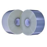 High Quality Strong Rolls Clear Pallet Stretch Shrink Wrap Cast Parcel Packing Cling Film protective film 1