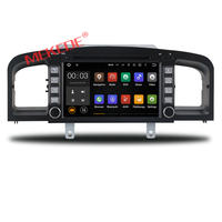 Quad Core Android 6.0 7inch Car DVD Navigation for Lifan 620 Solano with Wifi BT radio stereo GPS