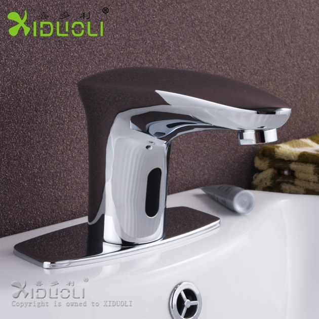 Hover Board Sensor Faucet,Huayi Faucet,Commercial Automatic Faucet ...