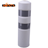 Reflective EVA material roadway safety caution concrete bollard