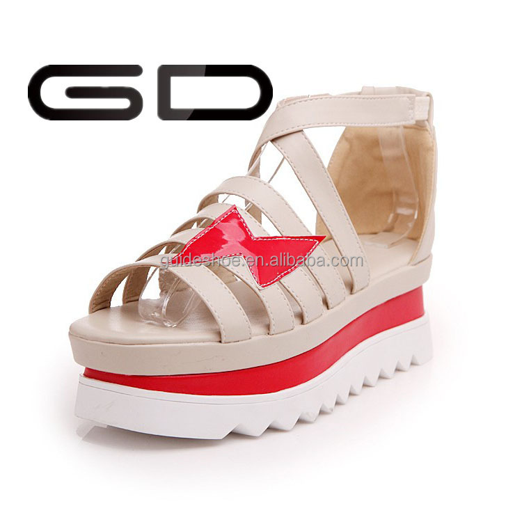 New Latest Sexy American Casual Style Fancy Ladies Trifle Shoes ...