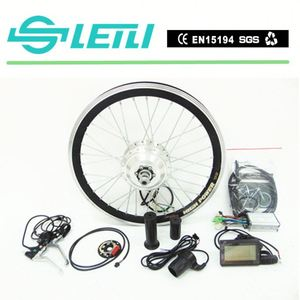 20 inch front wheel hub motor 350 watt electric bike conversion kit