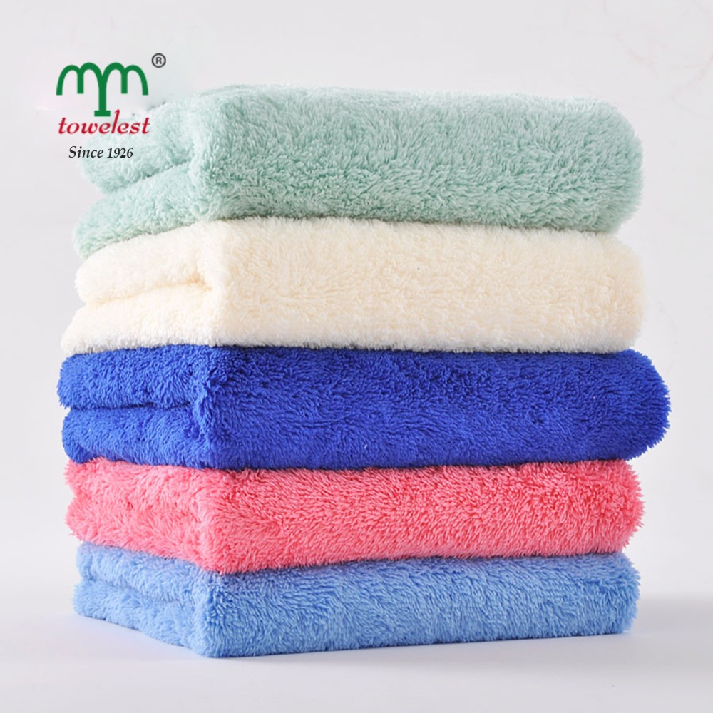 Microfiber Hand Towels: New 2015 1pc Microfiber Hand Towel For Adult Plush Magic