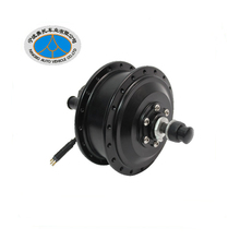 36v 250w electric wheel hub motor made by China factory