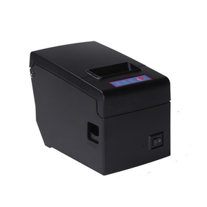 Cheap Price 58mm USB/Bluetooth Desktop Thermal Receipt Printer for Pos System
