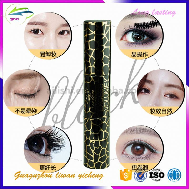 eyelash growth serum essence mascara