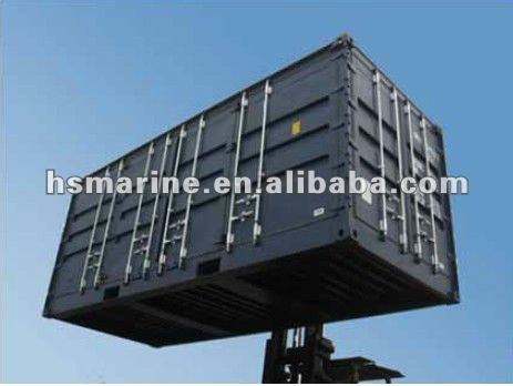China High Quality Transportation Container