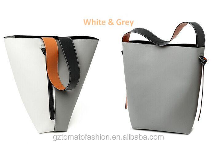 prada small shoulder bag - Hot !! Most Popular Handbags 2016 Colorful Bucket Bags Women Lady ...