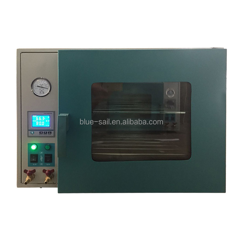 Innovative Silica Gel Heating and Drying Oven used in Lab