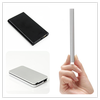 power bank charger 4000mah Universal Portable Charger for Iphone for xiaomi for LG