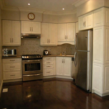 Luxury Kitchen Cabinets Solid Maple