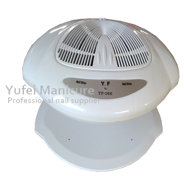 400watts Nail Polish Dryer Machine Manicure Pedicure Yf 066 Nail ...