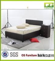 Images of Quilted Stylish super king size bed CG-LBD 1018