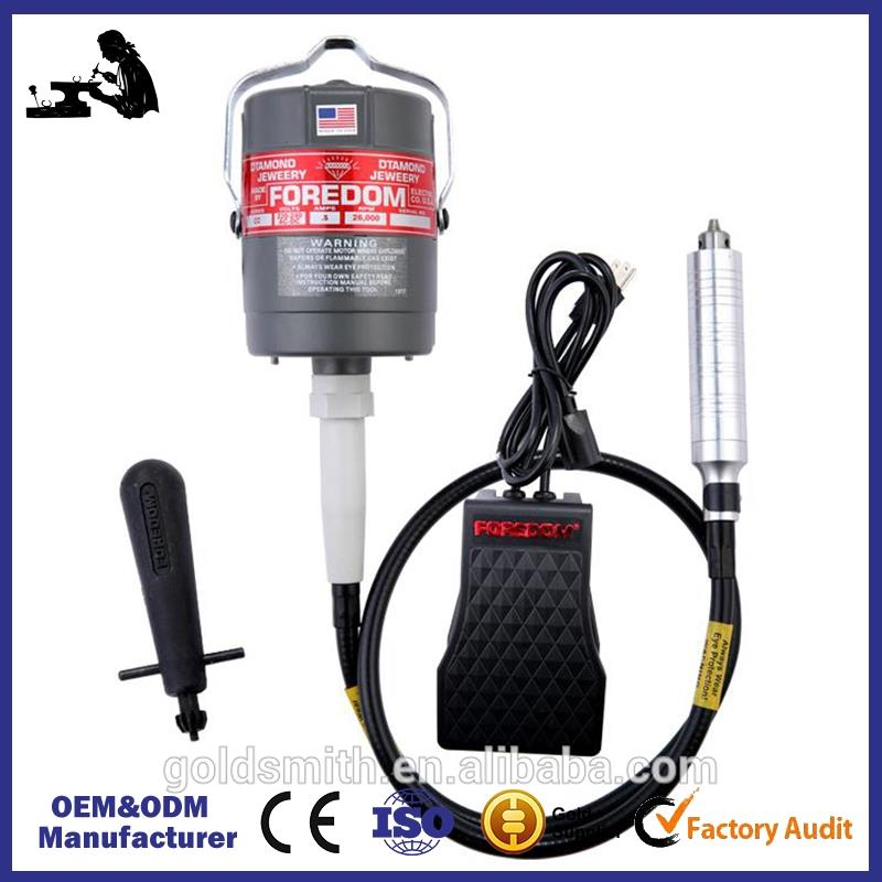 Wholesale Alibaba , Foredom cc30 grinding kit ,500-20,000r/min