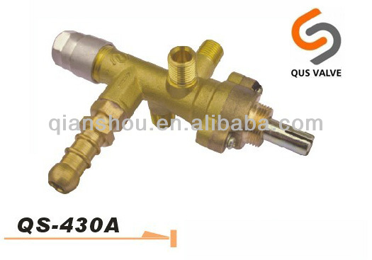 QS 430A gas thermostatic valve control valve with safety device