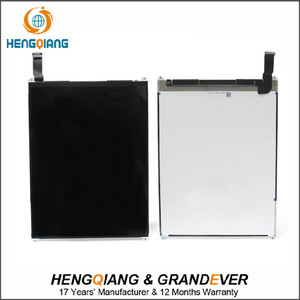 Lcd digitizer with touch screen for ipad mini 2 and 3 repair
