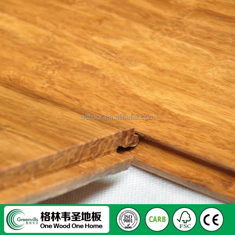 Barato suelo de bamb parquet identificaci n del producto - Suelos de bambu ...
