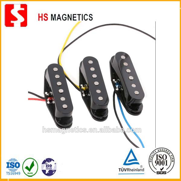 China Supply HS Magnetic high quality of Musical Instruments Guitar Parts Humbucking Pickup