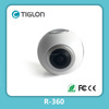 2017 New ball camera Dual lens Panoramic 360 degree camera from China