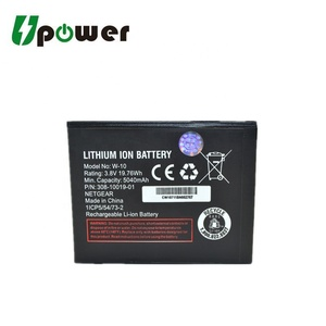 Brand New 3 7V 5040mAh Battery for Netgear NightHawk Router Modem M1 MR1100  W-10