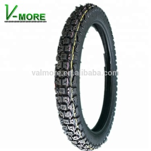 Cheap Price 2.75-17 2.75-18 Motorcycle Tire and Tube