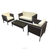All Weather Wicked Furniture Outdoor Funky Rattan Furniture