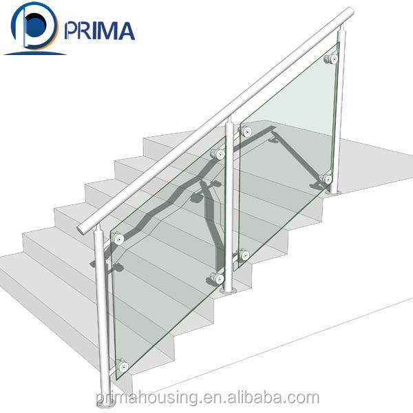 Genial Prefab Patio Decking Railings With Free Standing Handrails   Buy Patio Deck  Railings,Free Standing Handrails,Prefab Patio Railing Product On ...