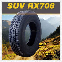 Brand New Car Tires Direct Buy China