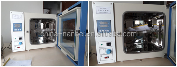Price for lab thermostat electric blast drying oven